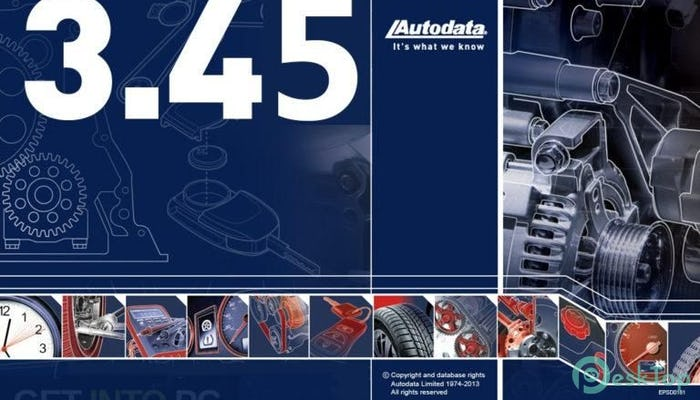 Download AUTODATA 3.45 Free Full Activated