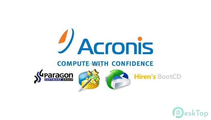 Acronis 2k10 UltraPack 7.30.1 Free Download