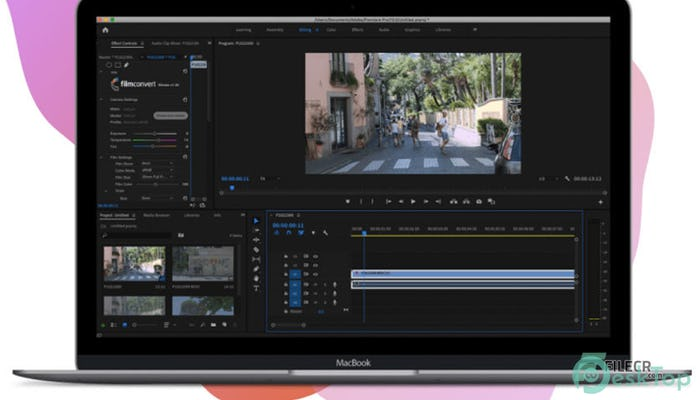 Download FilmConvert Nitrate After Effects & Premiere Pro 3.11 for After Effects & Premiere Pro Free
