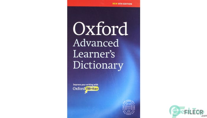 Oxford Advanced Learner's Dictionary 9th Edition Free Download