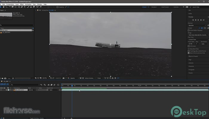 Download Adobe After Effects 2020 17.7.0.45 Free
