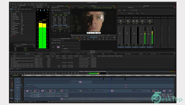 Download Avid Media Composer 2021.2.0 Free