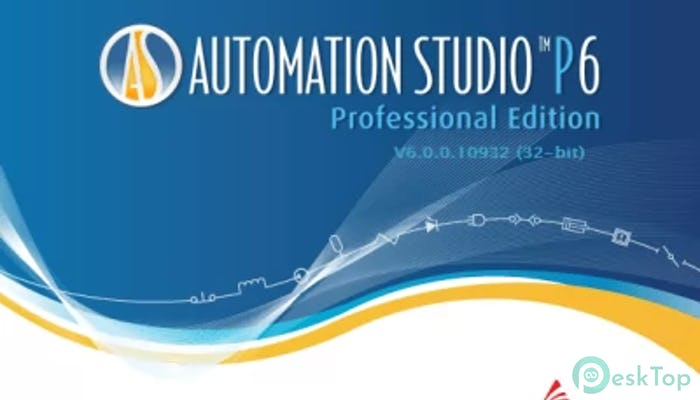 Download Automation Studio P6 SR9 6.0.0.10932 Free Full Activated