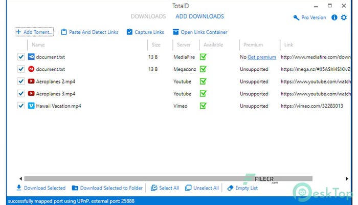 Download TotalD Pro 1.6.0 Free Full Activated