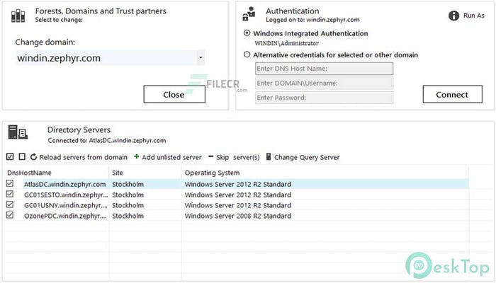 Download Active Directory Report Builder 1.2 Build 6.7.1 Free Full Activated