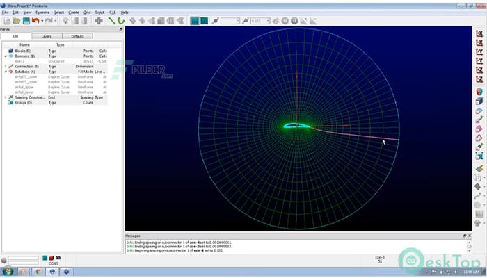 Download PointWise 18.4 R2 Free