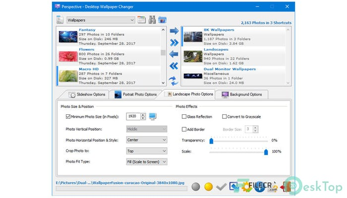 Perspective 2.1 Build 2007.28 Free Download Full Activated